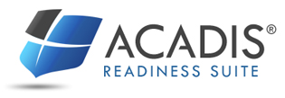 Acadis Readiness Suite logo